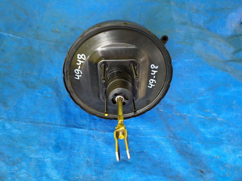 Главный тормозной цилиндр Nissan Datsun LFMD22 KA24DE (б/у)
