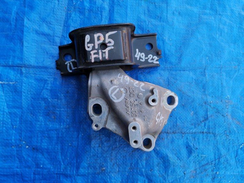 Подушка акпп Honda Fit GP5 LEB (б/у)
