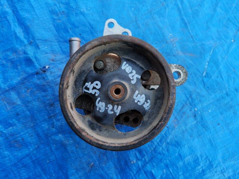 Гидроусилитель Nissan Murano PNZ51 VQ35DE (б/у)