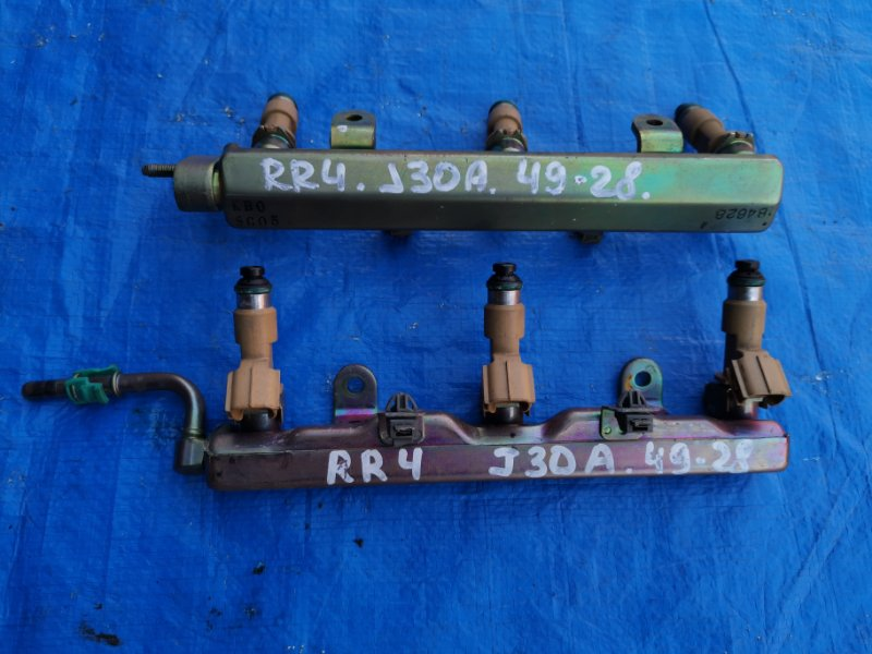 Инжектор Honda Elysion RR4 J30A (б/у)