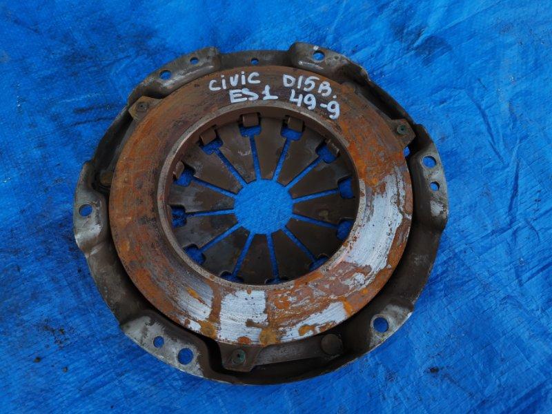 Корзина сцепления Honda Civic ES1 D15B (б/у)