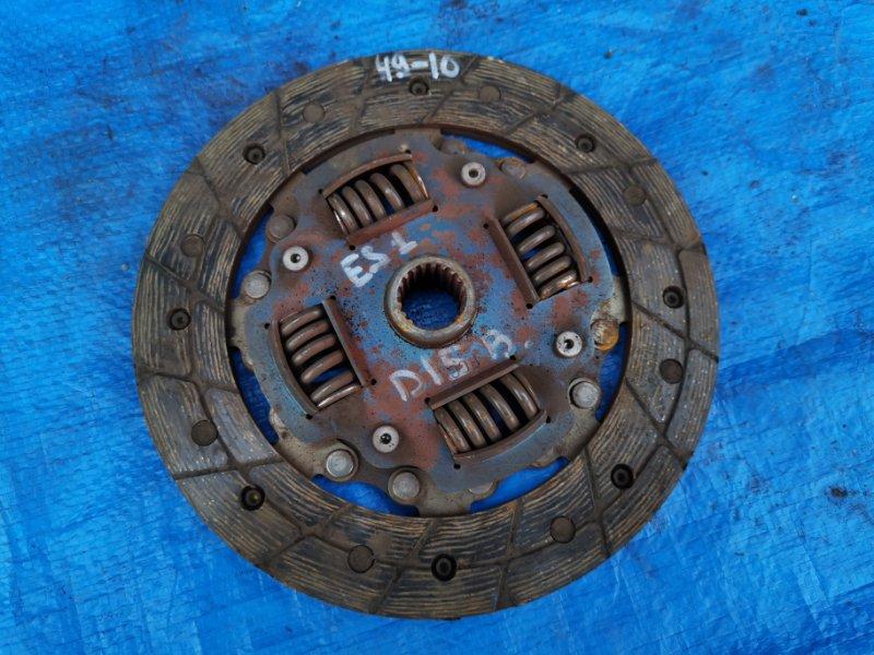 Диск сцепления Honda Civic ES1 D15B (б/у)