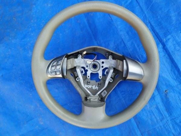 Руль Subaru Exiga YA4 (б/у)