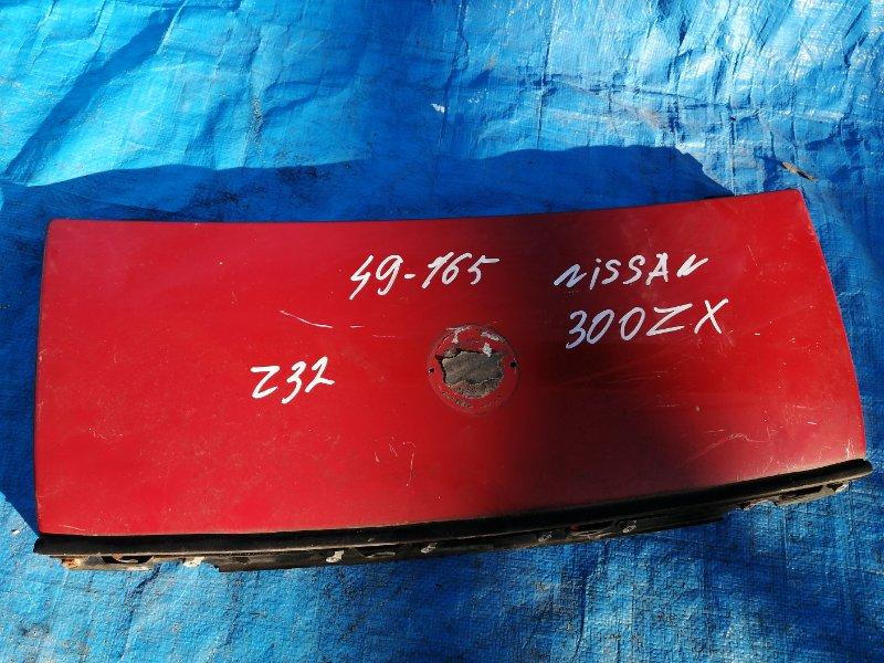 Планка между фар Nissan Fairlady Z Z32 (б/у)