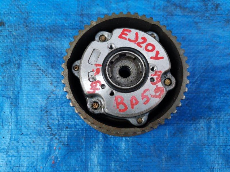 Шестерня грм Subaru Legacy BP5 EJ20Y (б/у)