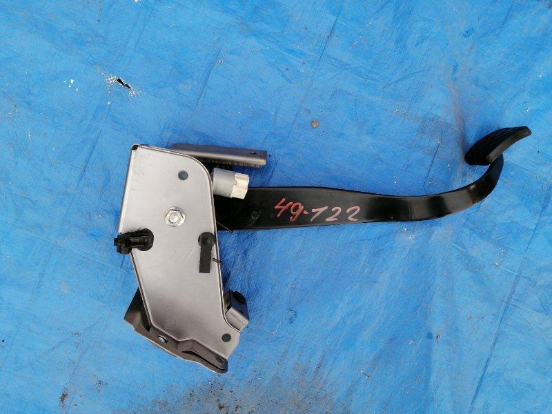 Педаль сцепления Suzuki Swift ZD11S M13A (б/у)