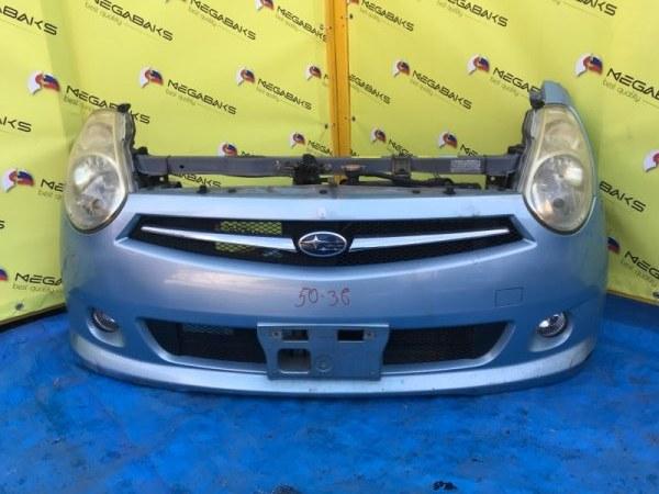 Nose cut Subaru R2 RC1 EN07 H1726 (б/у)