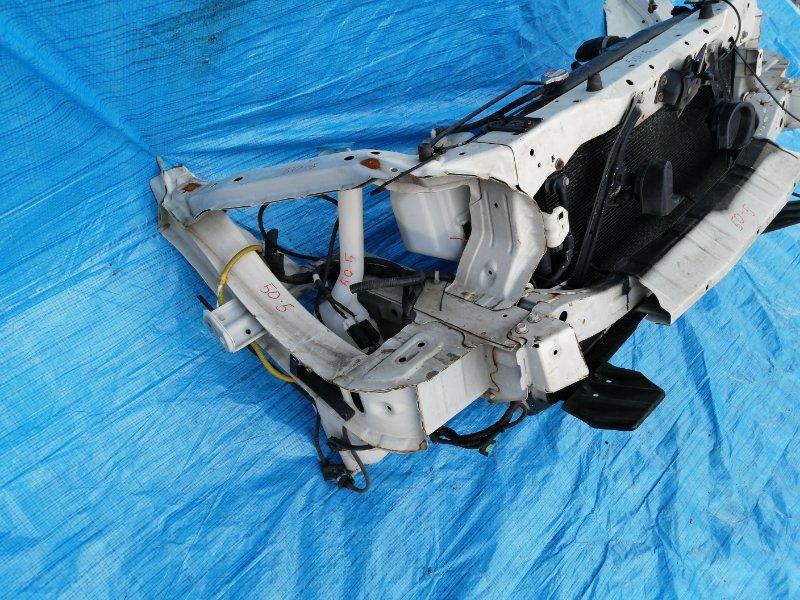 Бачок стеклоомывателя Honda Odyssey RB3 K24A (б/у)