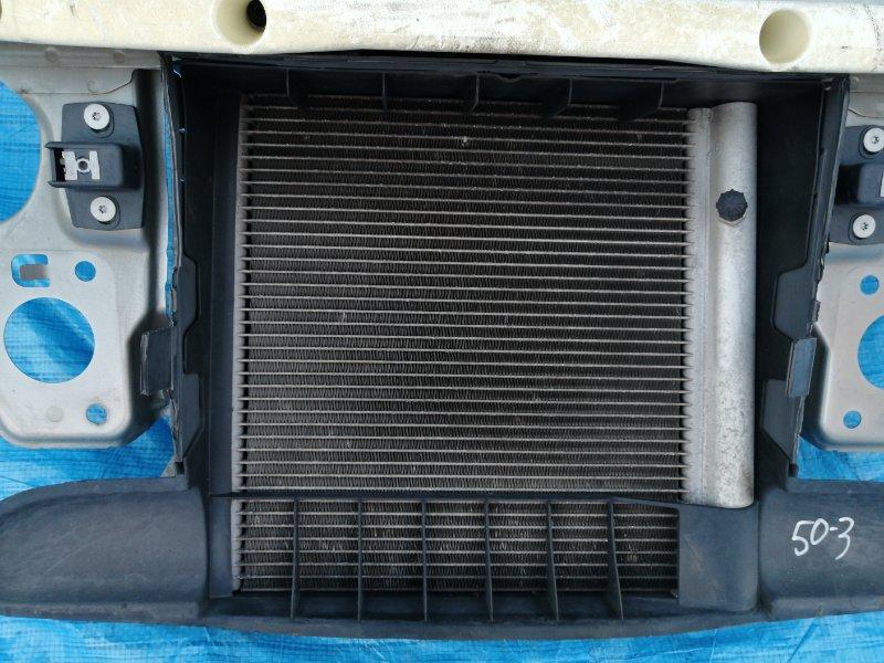 Радиатор кондиционера Smart Fortwo W450 (б/у)