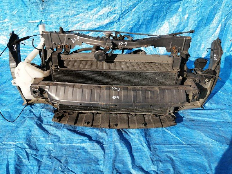 Жесткость бампера Honda Freed GP3 L15A передний (б/у)