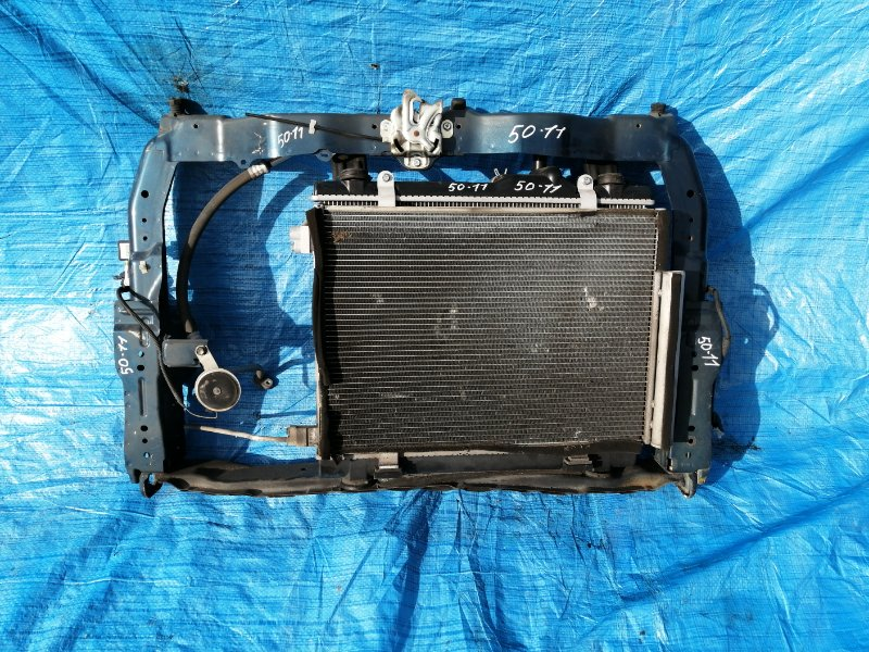 Телевизор Suzuki Solio MA15S K12B (б/у)