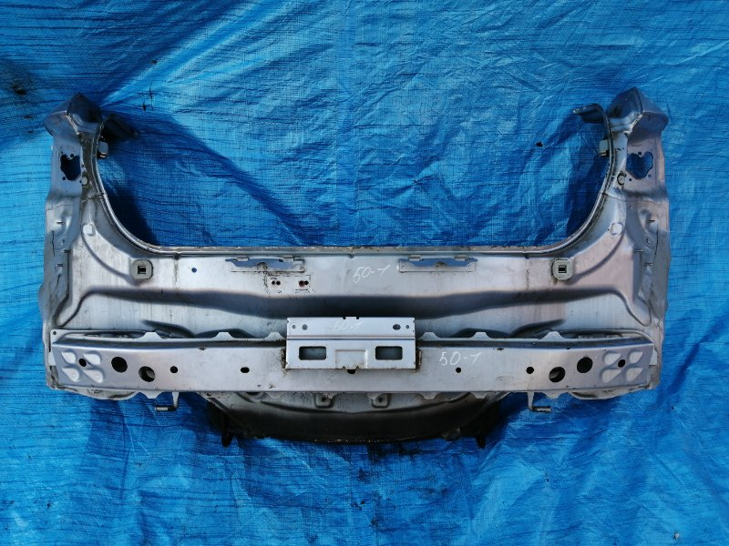 Задняя панель кузова Mazda Atenza GHEFP LF SEDAN (б/у)