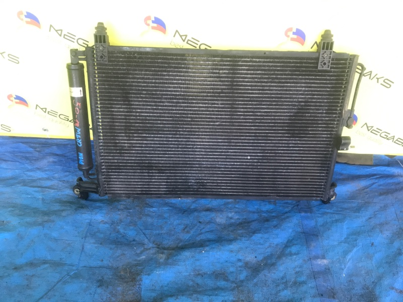 Радиатор кондиционера Mitsubishi Dion CR9W 4G63 (б/у)