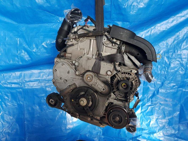 Двигатель Saab 9-3 YS3F B207L 2004 (б/у)