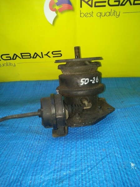 Подушка двигателя Honda Inspire CC2 G25A правая (б/у)