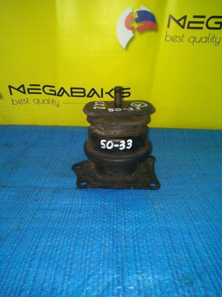 Подушка двигателя Honda Inspire CC2 G25A левая (б/у)