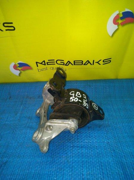 Подушка двигателя Honda Freed GB3 L15A левая (б/у)