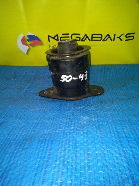 Подушка двигателя Honda Odyssey RB3 K24A передняя правая (б/у)