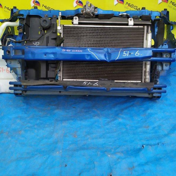 Жесткость бампера Suzuki Splash XB32 K12B передний (б/у)
