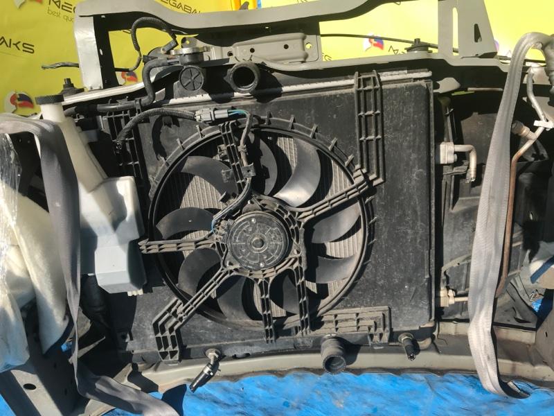 Радиатор основной Nissan Nv200 VM20 HR16 (б/у)