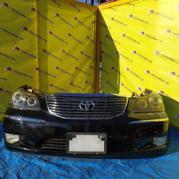Nose cut Toyota Crown Majesta UZS187 3UZ-FE 2005 30-315 (б/у)