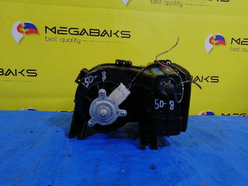 Печка Suzuki Every DA64V задняя (б/у)