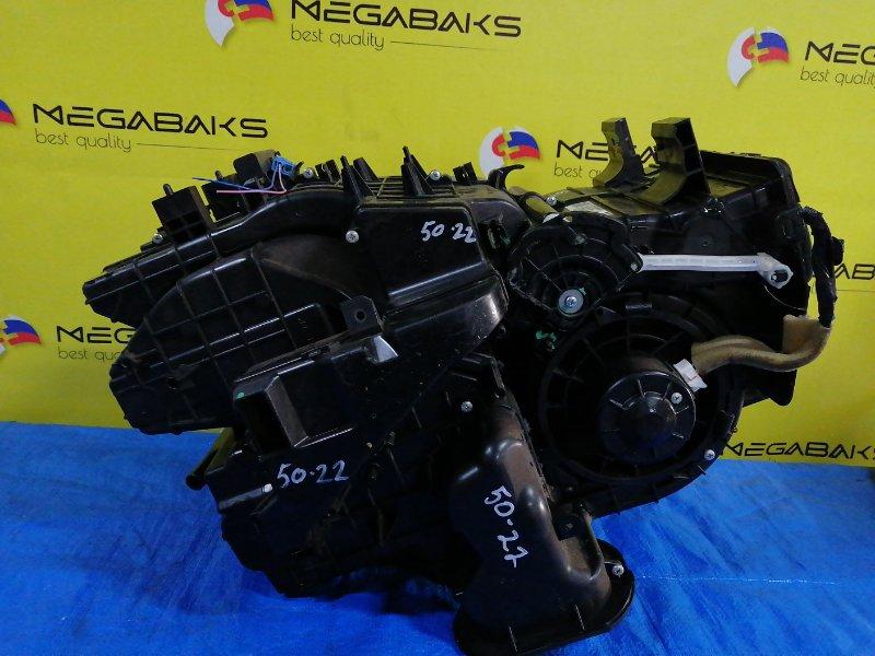 Испаритель кондиционера Nissan March K13 HR12 (б/у)