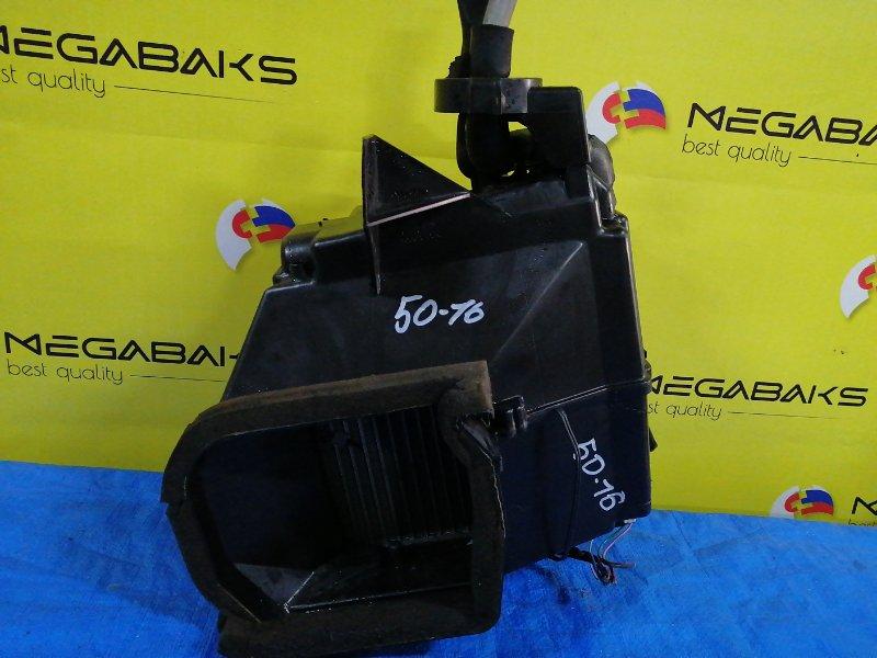Испаритель кондиционера Mazda Bongo SK82V F8 (б/у)