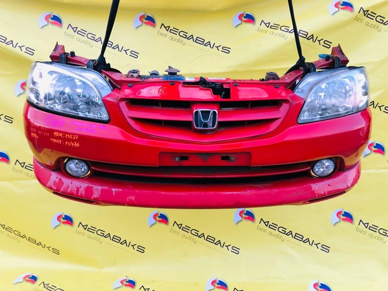 Nose cut Honda Orthia EL2 B20B 1999 P0527, II MODEL (б/у)