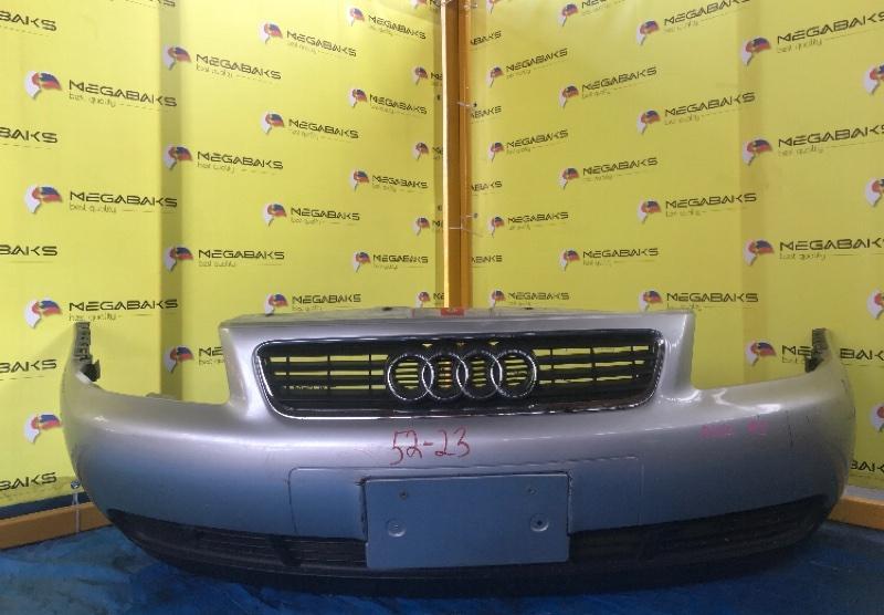 Бампер Audi A3 8L1 APG 2000 передний (б/у)