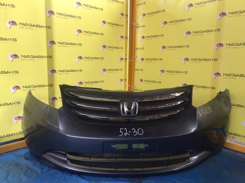 Бампер Honda Freed GB3 L15A передний I MODEL (б/у)