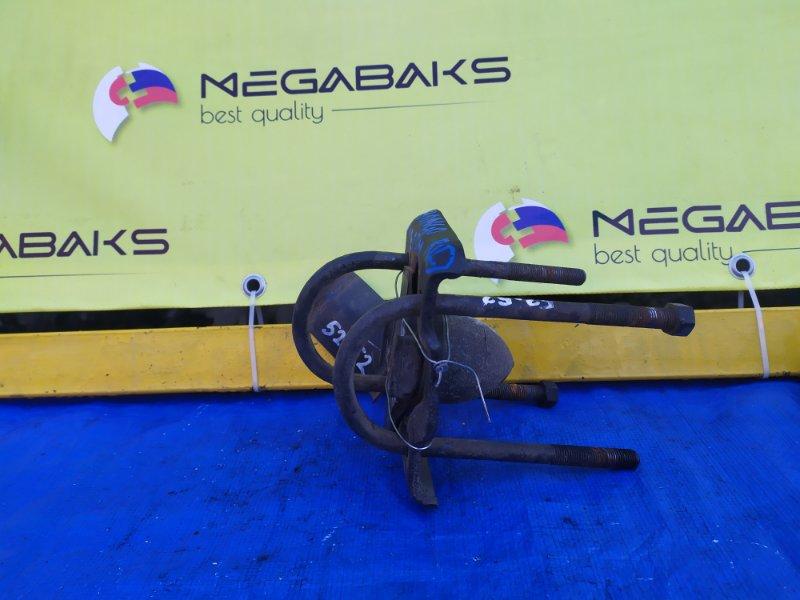 Стремянка рессоры Mazda Bongo SE88M задняя левая (б/у)