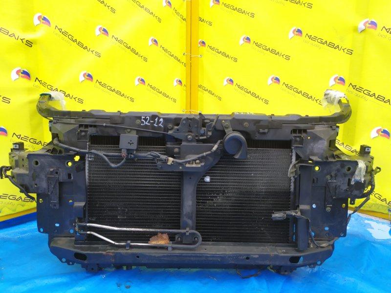 Телевизор Nissan Murano TZ50 QR25DE (б/у)