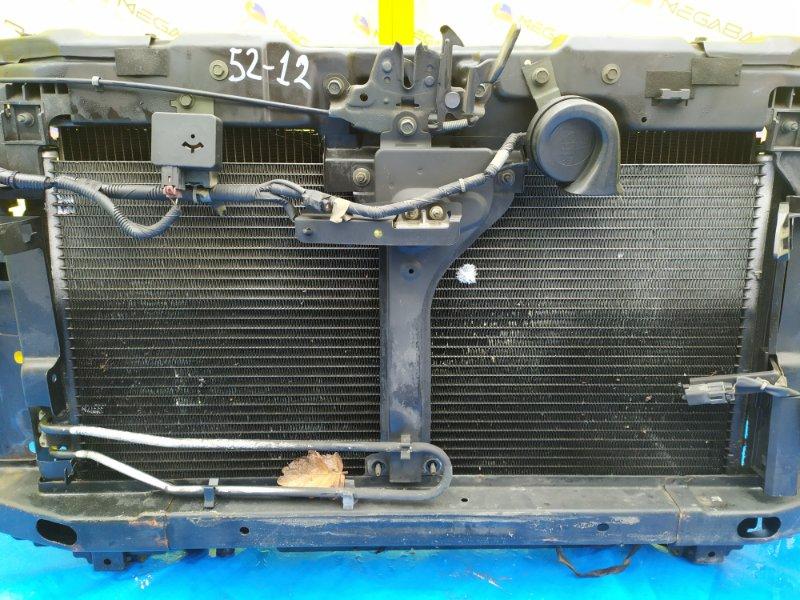 Радиатор кондиционера Nissan Murano TZ50 QR25DE (б/у)