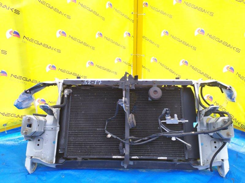 Телевизор Toyota Corolla Fielder NZE124 1ZZ-FE 2004 (б/у)