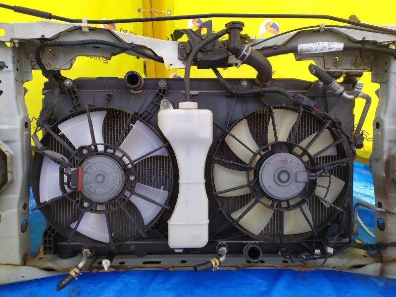 Радиатор основной Honda Freed GB3 L15A 2008 (б/у)