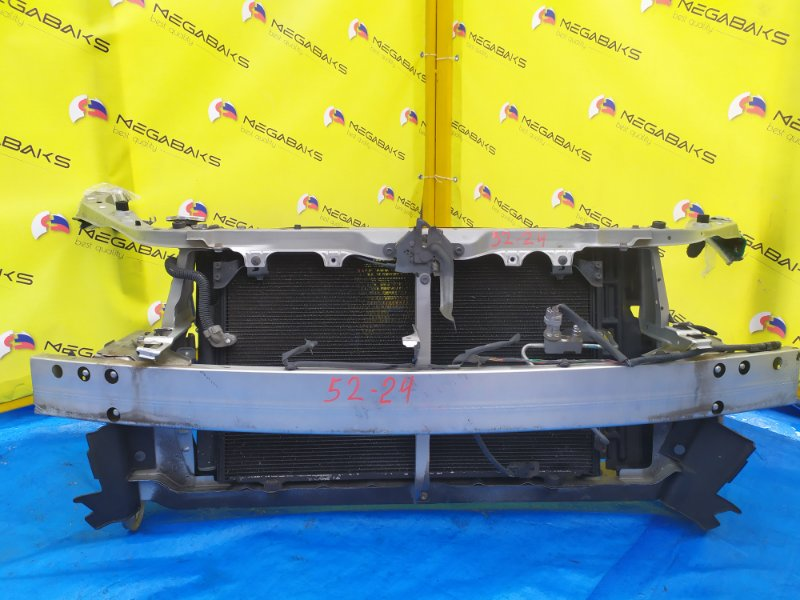 Телевизор Toyota Allion NZT240 1ZZ-FE II MODEL (б/у)