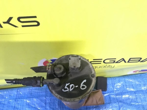 Топливный насос Nissan Clipper U71T 3G83 (б/у)