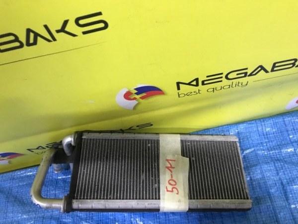 Радиатор печки Isuzu Giga FRR90 4HK1 (б/у)