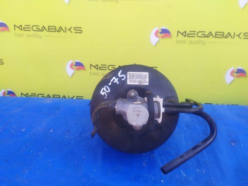 Главный тормозной цилиндр Smart Fortwo W450 160.920 (б/у)