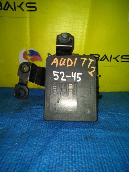 Блок abs Audi Tt 8N BHE (б/у)