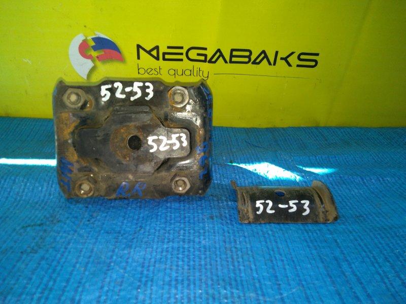 Стремянка рессоры Mazda Bongo SE88M F8 задняя правая (б/у)
