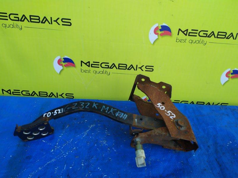 Педаль тормоза Nissan Fairlady Z GZ32 VG30 (б/у)