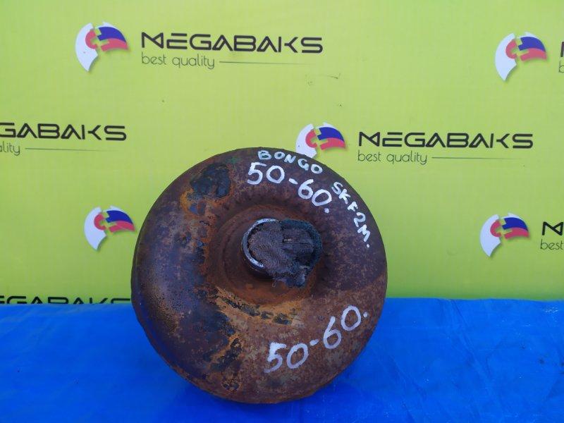 Гидромуфта акпп Mazda Bongo SKF2M RF (б/у)