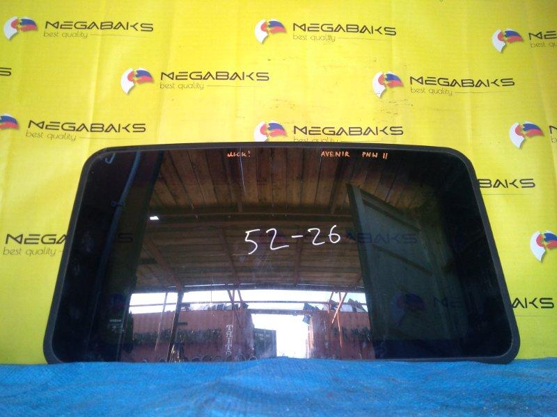 Люк Nissan Avenir PNW11 SR20DE (б/у)
