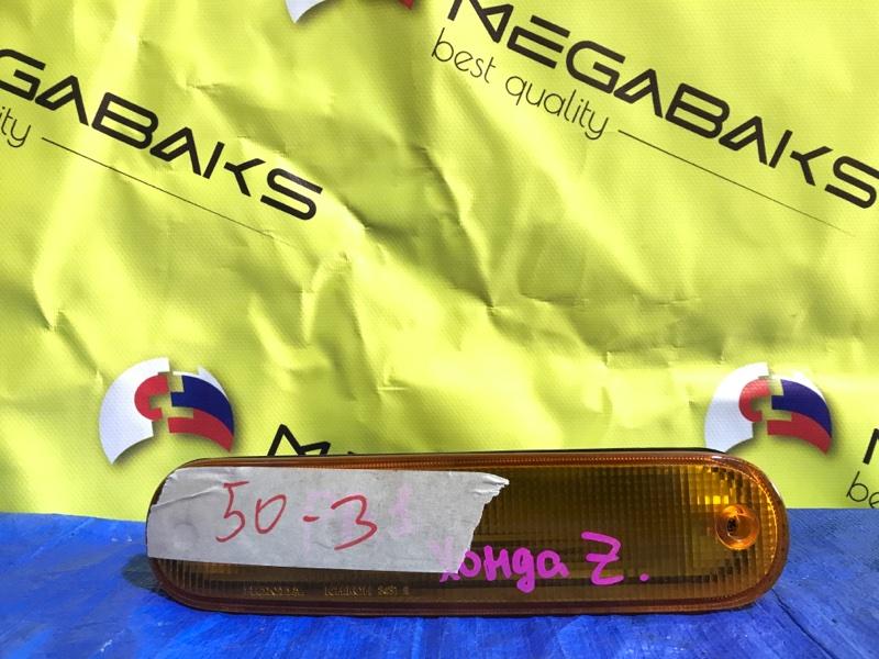 Повторитель бамперный Honda Z PA1 E07Z правый 3431 (б/у)