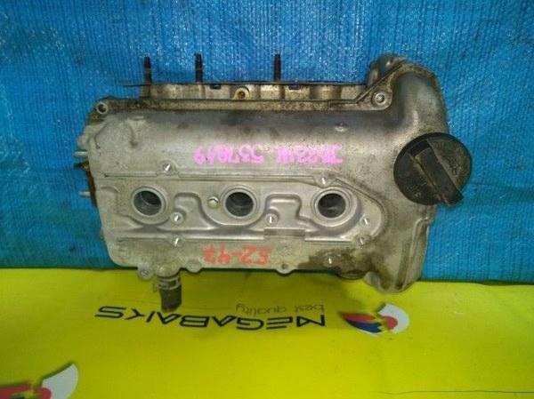 Головка блока цилиндров Suzuki Jimny JB23W K6A-T (б/у)
