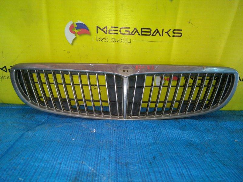 Решетка радиатора Nissan Cefiro A33 II MODEL (б/у)