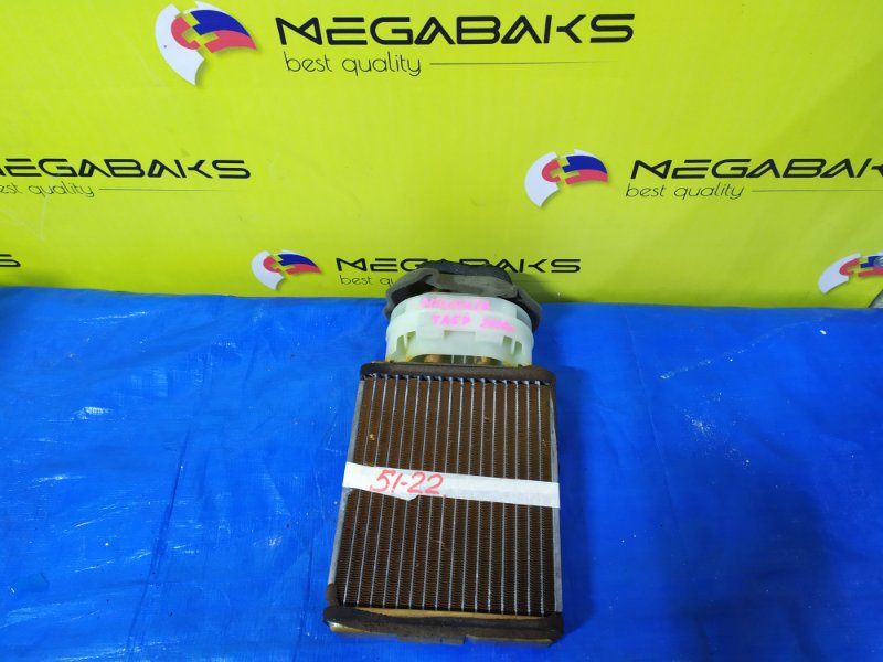 Радиатор печки Mazda Millenia TA5P KL (б/у)