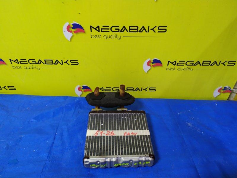 Радиатор печки Mitsubishi Legnum EA1W 4G93 (б/у)